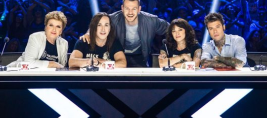 Una previsione: alla fineXFactornon confermerà Asia Argento giudice ai 'live'
