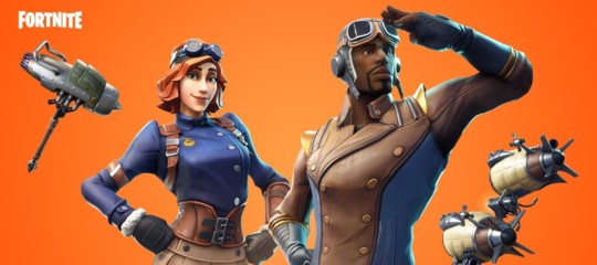 Ultime notizie su Fortnite, che ha superato i 125 milioni di download