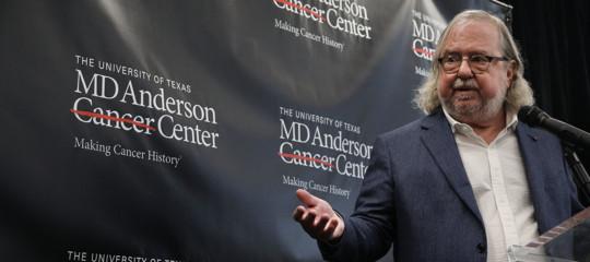 Il Nobel per la Medicina va ai padri dell'immuno-oncologia