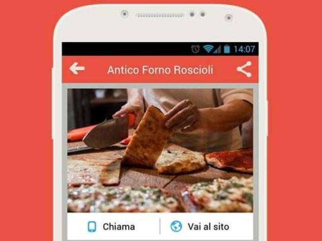 Rosteria, il meglio dello Street Food italiano a portata di App