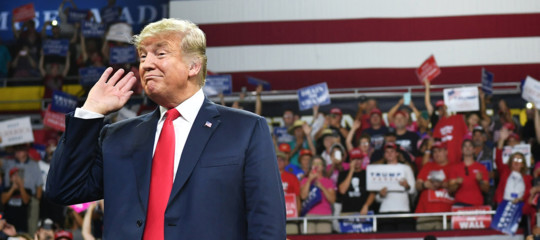 Il nuovo Nafta è una vittoria assoluta diDonaldTrump. Cosa cambia, in 5 punti