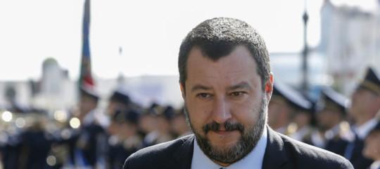 Manovra, Salvini:Junckerfa salire lo spread, pronto a chiedergli i danni