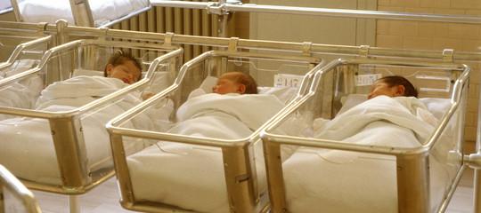 Quattro gravidanze su dieci arrivano ancora per mancanza di precauzioni