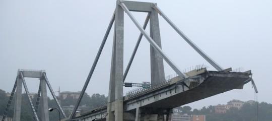 ponte morandi commissario gemme bucci