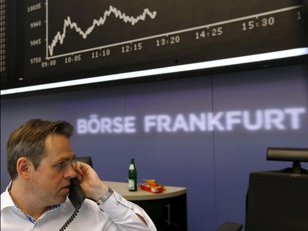 Borse europee: positive in partenza, in attesa di dati Usa