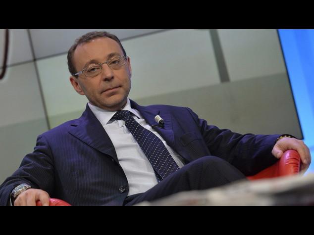 Roma: Esposito, mia bestemmia? Capita. Sciopero Atac? ce n'e' uno ogni 15 giorni