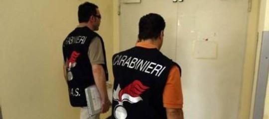 Sanità corruzione farmaci arresti medici manager