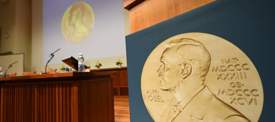 Nobel Chimica