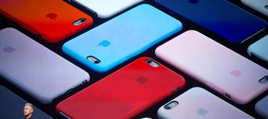 PerchéAppleha deciso di potenziare il vostro vecchioIphone