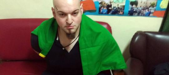 Luca Traini è stato condannato a 12 anni, e chiede scusa