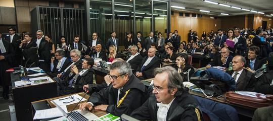 """""""Vi racconto come nasce il pregiudizio verso le donne in un'aula di tribunale"""""""