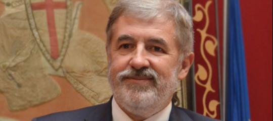 ponte genova Bucci commissario