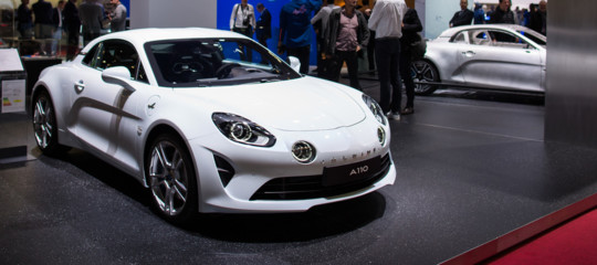 Perché al Salone dell'auto di Parigi non partecipano 14 storiche aziende