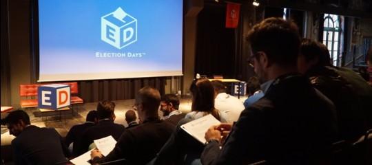 A scuola di campagne elettorali: tornano gliElectionDays