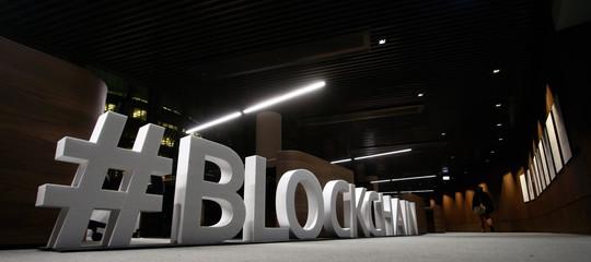 La fatturazione elettronica attraverso l'uso dellablockchain: il progetto diXriba