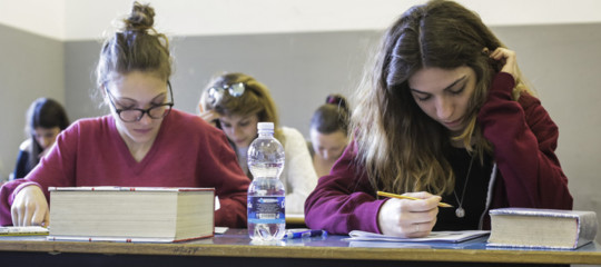 In breve, come si svolgerà il nuovo esame di maturità a giugno 2019