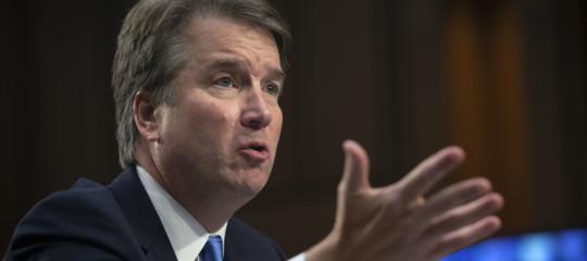 Usa: primo sì del Senato aKavanaugh; repubblicanaGopMurkowskivota no
