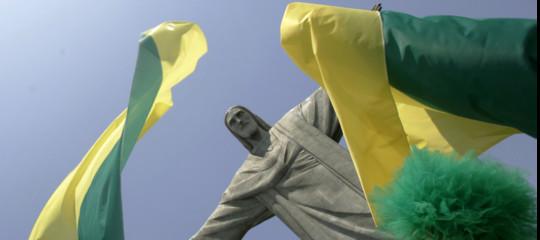 elezioni brasilebolsonarohaddad
