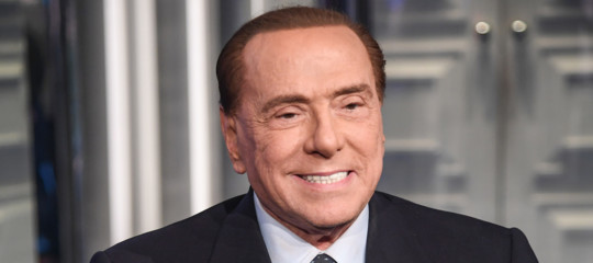 Berlusconi: non vorrei Salvini conM5sa prossime elezioni