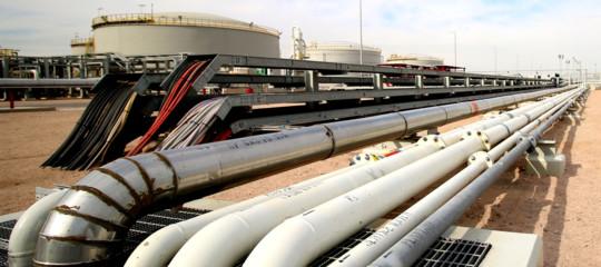 Nuovo impiantoEnipowerper l'acqua demineralizzata a Brindisi