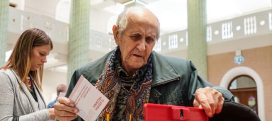 elezioni lettonia