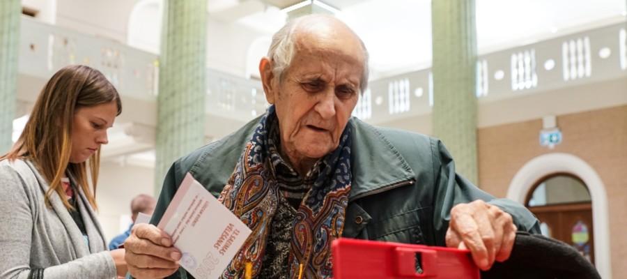 Elezioni in lettonia gli exit poll danno in testa il - Pignoramento ufficiale giudiziario non trova nessuno ...