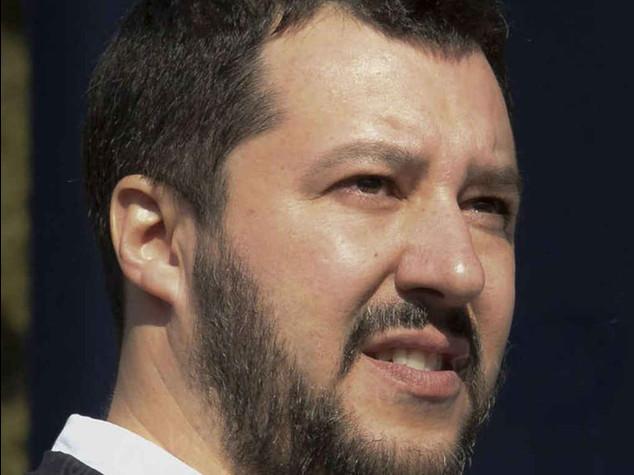 """Salvini incontra Berlusconi A Tosi: """"O con Zaia o fuori"""""""