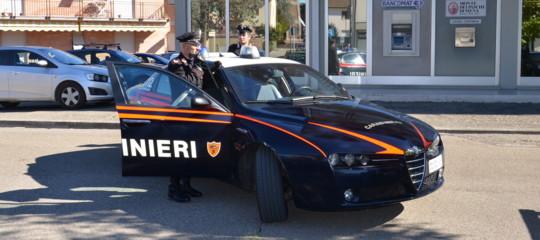 Camorra: ucciso a coltellate il figlio di un esponente del clan Lo Russo