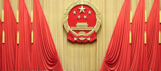 Cina Interpol