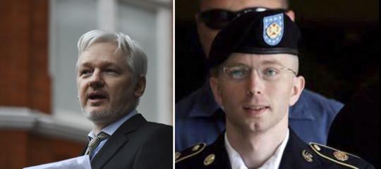 manning intervista wikileaksfacebook