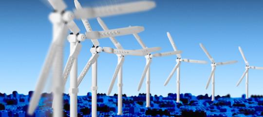 Enel Green Power avvia la costruzione tre parchi eolici in Spagna