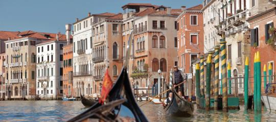 Economia circolare: così a Venezia i rifiuti diventeranno risorse energetiche