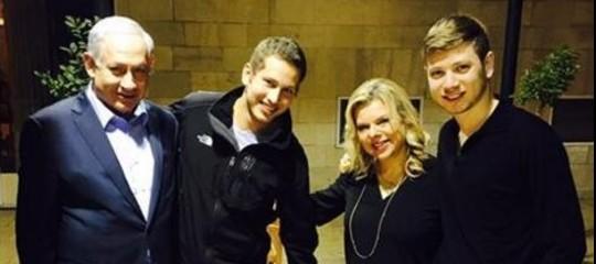 Sara Netanyahu alla sbarra per il suo debole per l'alta cucina