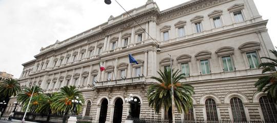 Manovra Bankitalia
