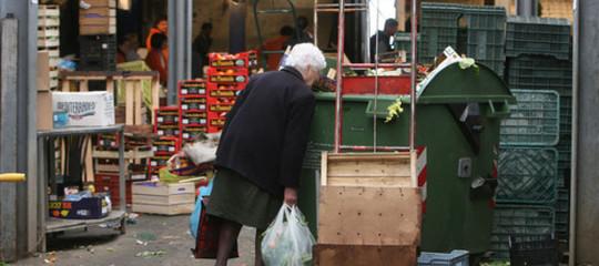 Oxfam Italia disuguaglianza sociale