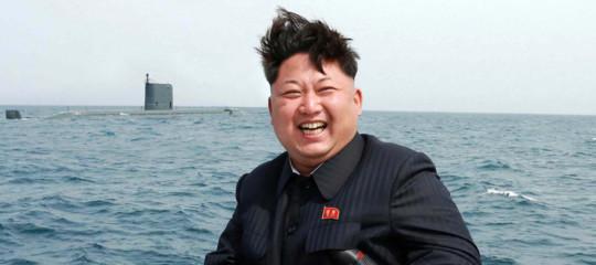 KimJong-unPapa FrancescoPyongyang
