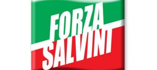 forza italia forza salvini