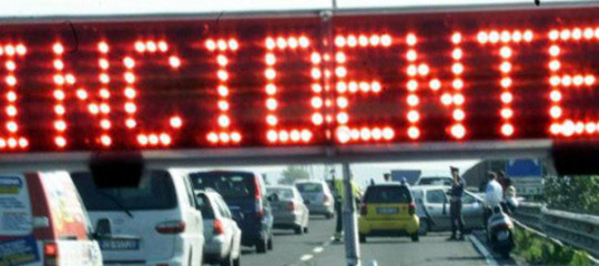 Cosa c'è di vero nell'abolizione degli incidenti stradali promessa da Di Maio