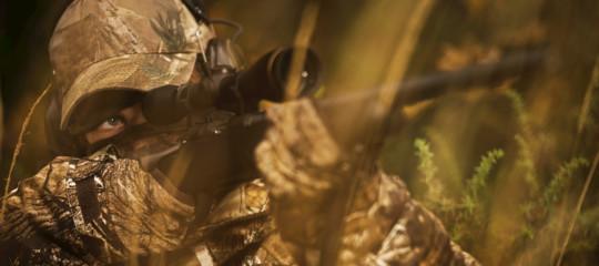 Dopo la morte diNathanc'èchi vorrebbe sospendere subito la stagione di caccia