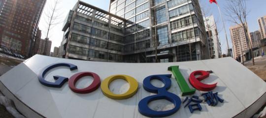 Google: presentato ricorso a Corte Ue contromaximultaperAndroid