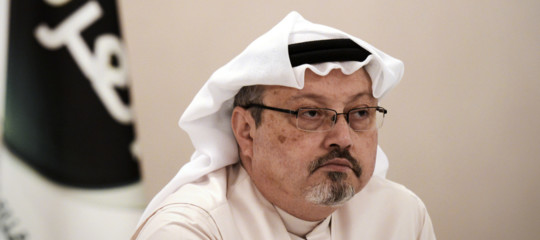 Perché a Riad fa comodo la scomparsa diKhashoggi