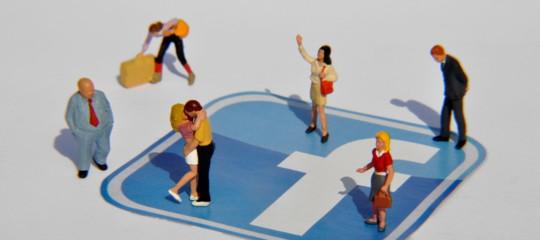 Altroconsumoha lanciato luna classaction(28 mila aderenti) contro Facebook
