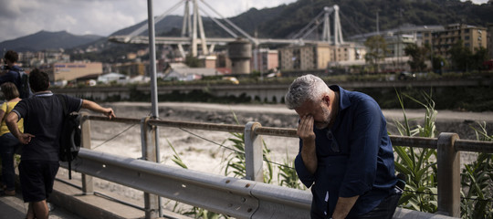 Maltempo: Allerta arancione in Liguria. Preoccupa ilPolceveraa Genova