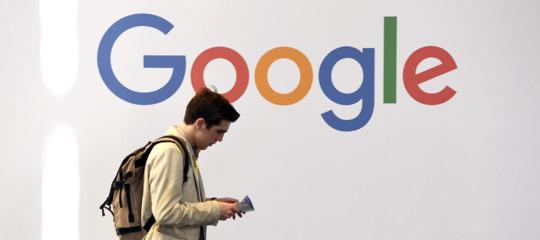 antitrust google
