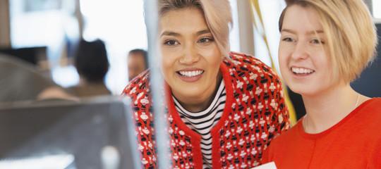 Se ci sono donne manager, unastartuprende meglio. Un rapporto