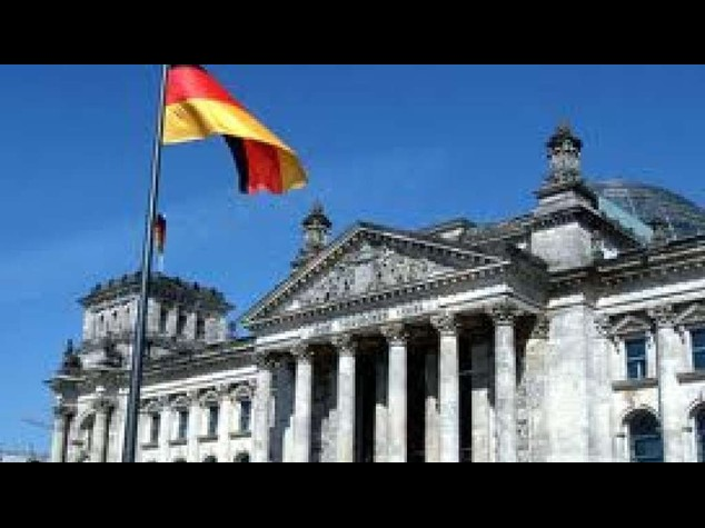 Germany's rate of inflation rises by 1 percent