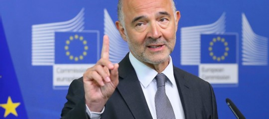 Ue Moscovici regole