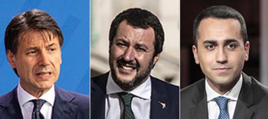 La manovra economica sta cambiando o no l'opinione degli italiani sul Governo?