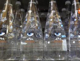 Costa 8 euro, ma l'acqua di Chiara Ferragniva a ruba