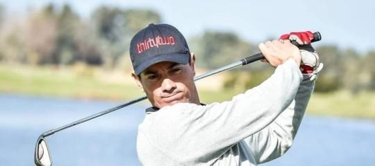 """Un nano e un miracolato: """"Il golf è vita, solo lì si annullano gli handicap"""""""